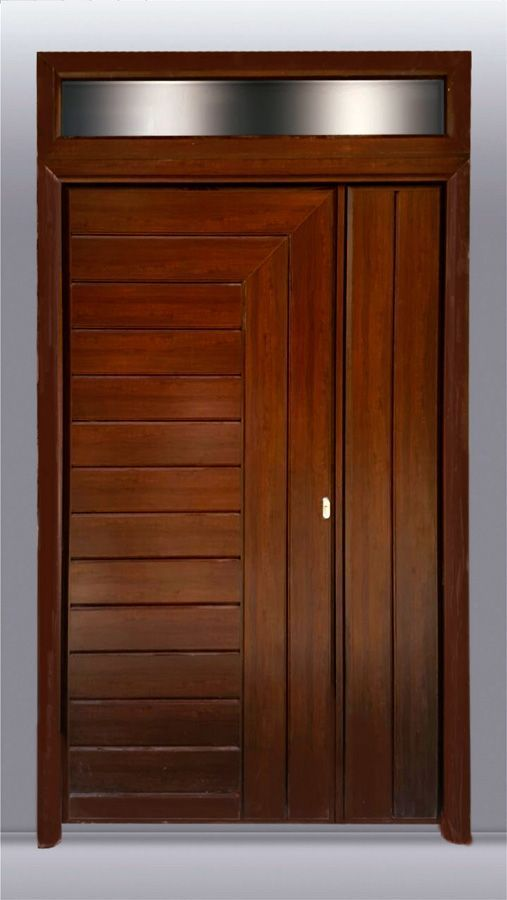 Puertas de entrada mod menorca punto aluminio - Puertas de aluminio para entrada principal ...