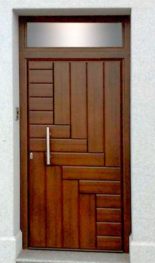 Puertas de entrada mod ibiza punto aluminio - Modelo de puertas de aluminio ...