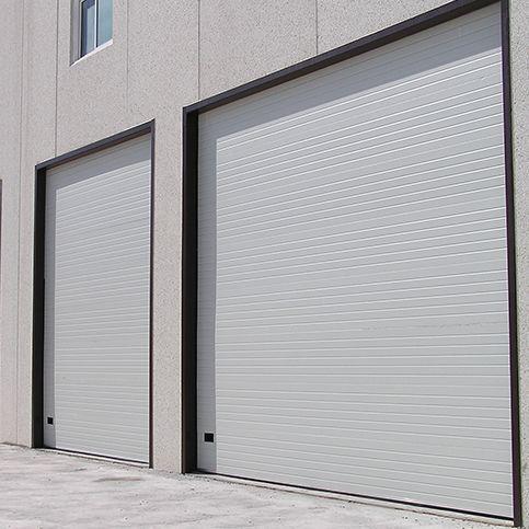 Precio puerta garaje seccional affordable un garaje de - Puerta de garaje automatica precio ...