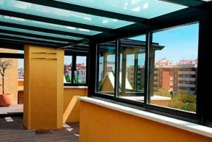 Cerramientos, ¿perdemos una terraza o ganamos una habitación?