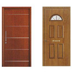 Puertas de aluminio imitaci n madera punto aluminio for Puertas de aluminio precios en rosario