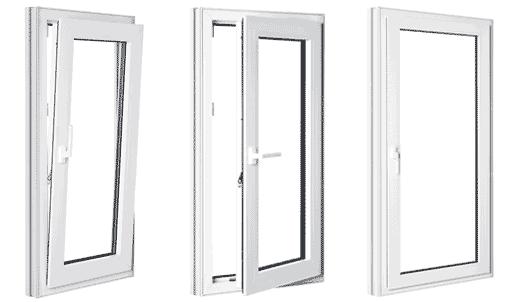 Las ventajas de las ventanas oscilobatientes ventana-oscilobatiente