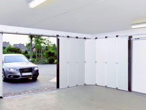 ¿Por qué automatizar la puerta de garaje?