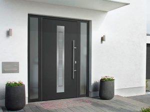 Preguntas frecuentes sobre puertas de aluminio