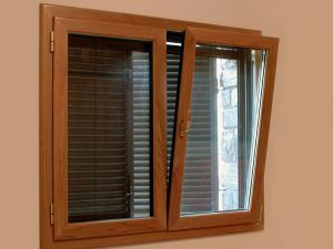 7 ventajas de la ornamentación de aluminio imitación a madera