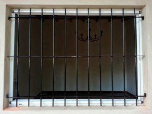 ¿Te conviene poner rejas en tus ventanas?