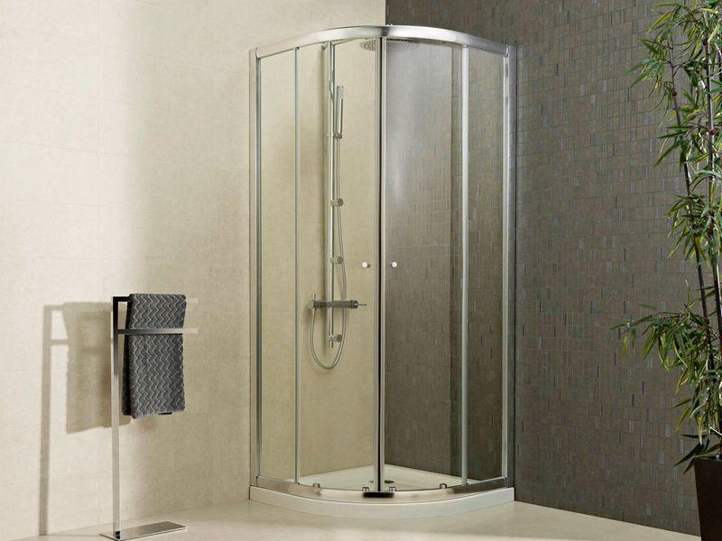 11 ideas para elegir la mampara de ducha perfecta