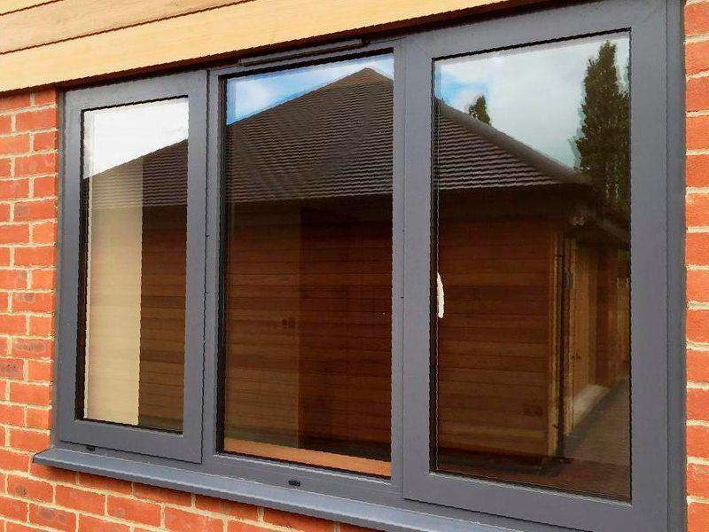 ¿Cómo cuidar tus ventanas de aluminio?