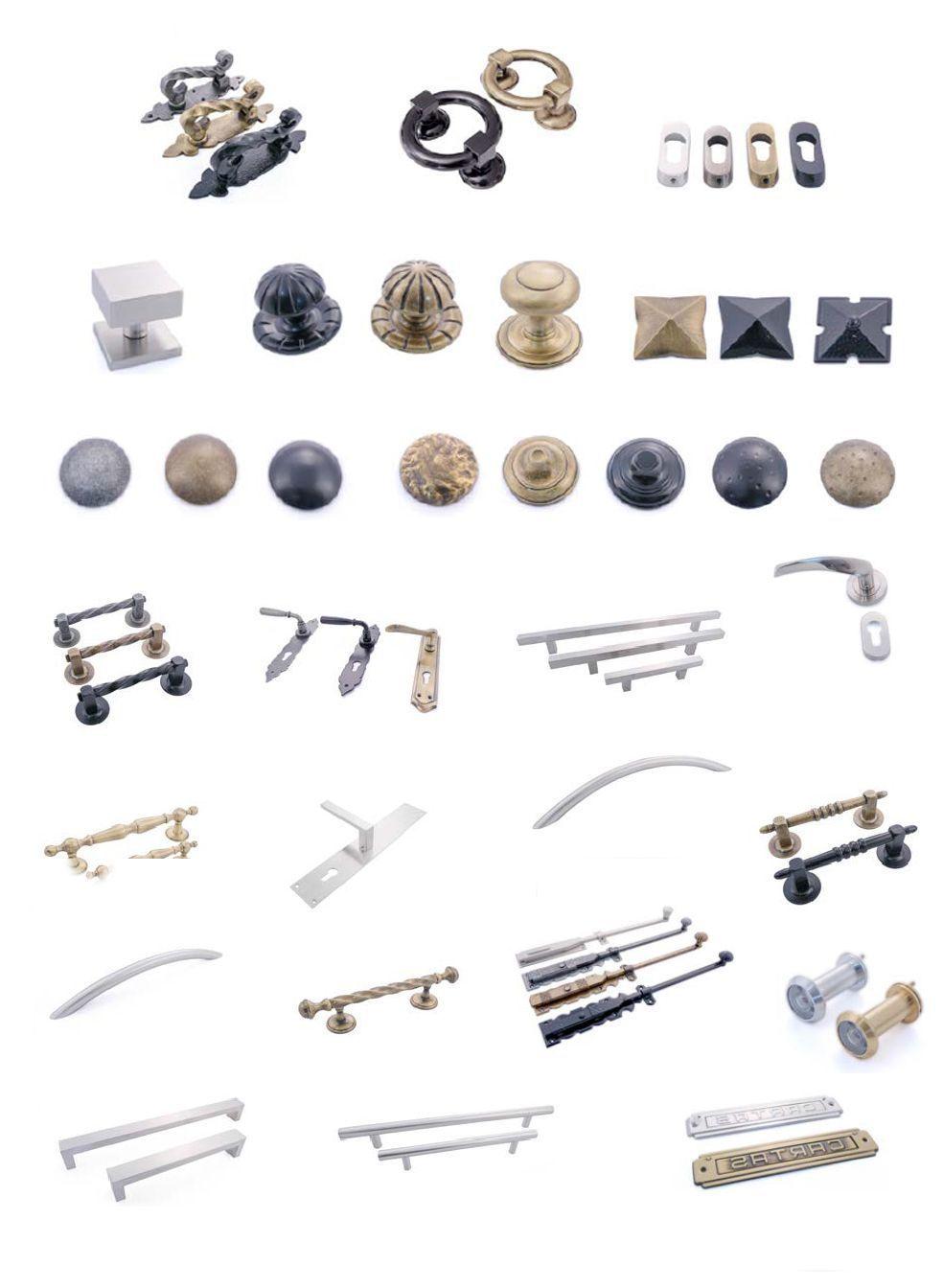 Accesorios accesorios