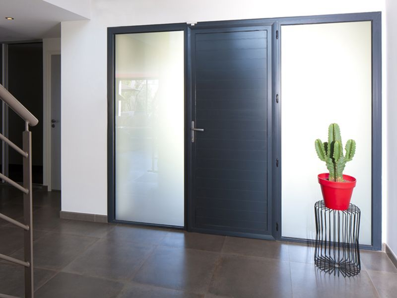 ¿Que tiempo duran las puertas de aluminio?