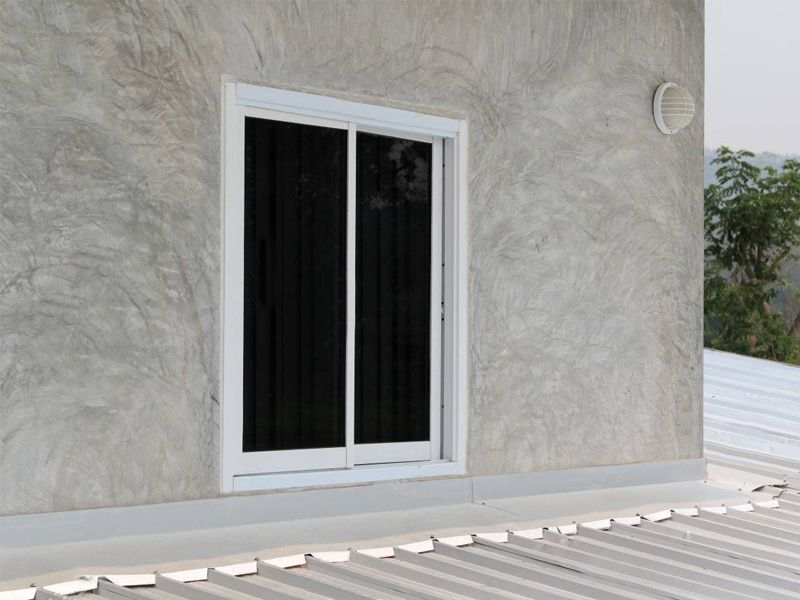 ¿Por qué escoger una ventana de aluminio corredera?