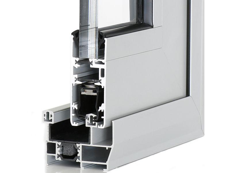 Apuesta por el aluminio y consigue la mayor estanqueidad para tus ventanas