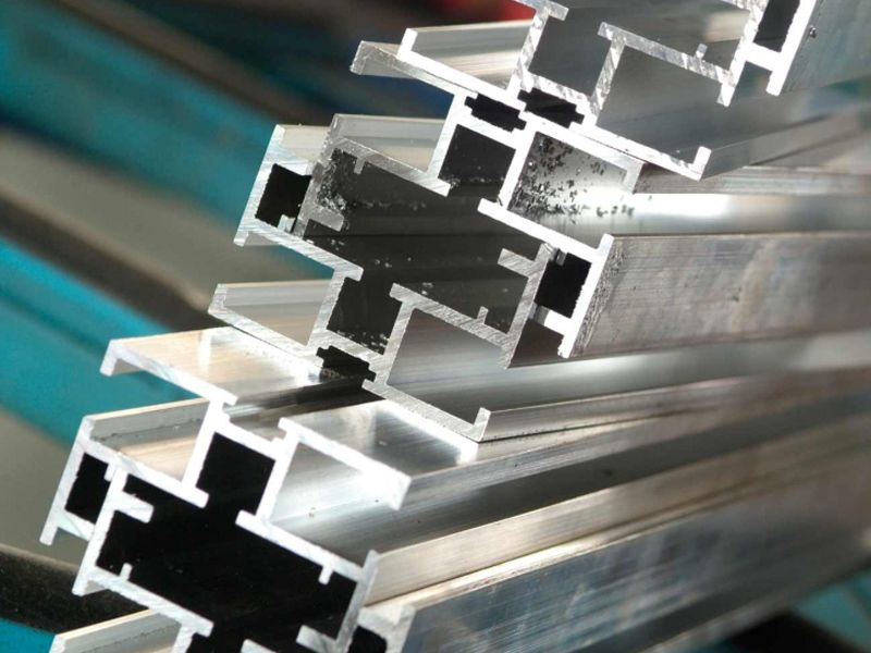 El aluminio: amigo del medioambiente