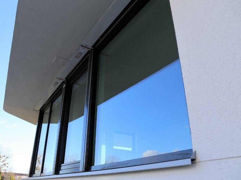 Cómo insonorizar ventanas de aluminio
