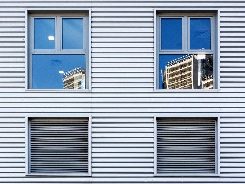 Cómo garantizar la seguridad en las ventanas