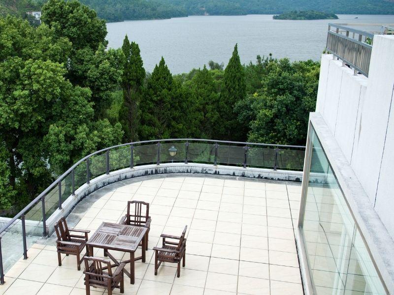 Cómo cerrar tu terraza