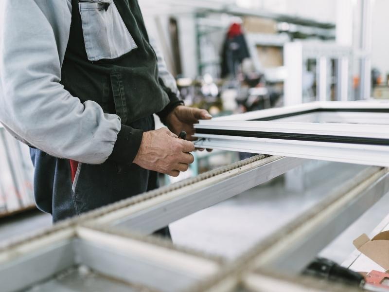 ¿Cuánto me sale una ventana de aluminio?